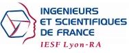 Logo IESF Lyon RA 2014 compact